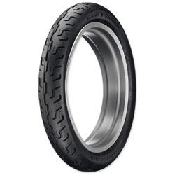 Dunlop D401 130/90B16 Front Tire