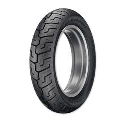 Dunlop D401 150/80B16 Rear Tire