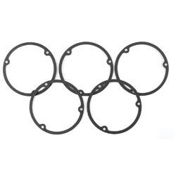 Twin Power Derby Cover Gasket