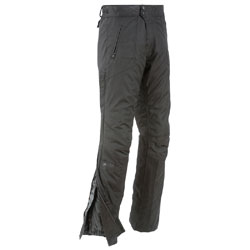 Joe Rocket Men's Ballistic 7.0 Black Over Pants