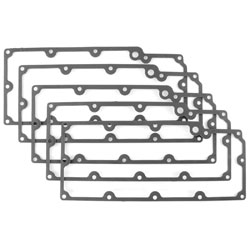 Twin Power Transmission Oil Pan Gasket