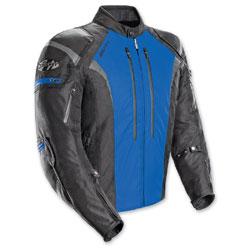 Joe Rocket Men's Atomic 5.0 Blue Jacket