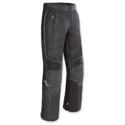 Joe Rocket Women's Cleo Elite Mesh Black Pants