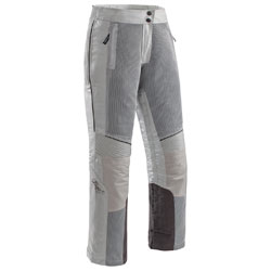 Joe Rocket Women's Cleo Elite Mesh Silver Pants