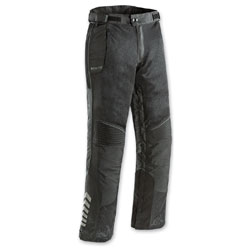 Joe Rocket Men's Phoenix Ion Black Pants