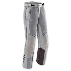 Joe Rocket Men's Phoenix Ion Silver Pants