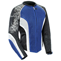 Joe Rocket Women's Cleo 2.2 Blue Jacket