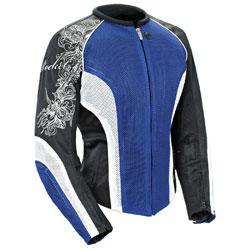Joe Rocket Women's Cleo 2.2 Blue Jacket