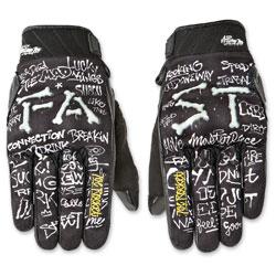 Joe Rocket Men's Artime Joe Fast Gloves