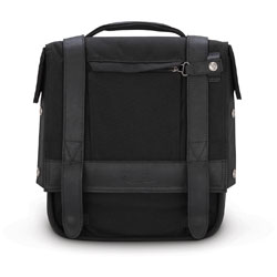 Burly Brand Voyager CORDURA Single Saddlebag