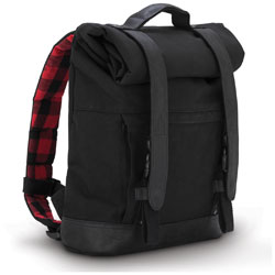 Burly Brand Voyager CORDURA Backpack