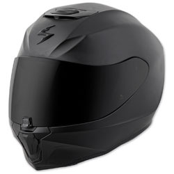 Scorpion EXO EXO-R420 Matte Black Full Face Helmet
