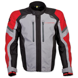 Scorpion EXO Men's Optima Red Jacket