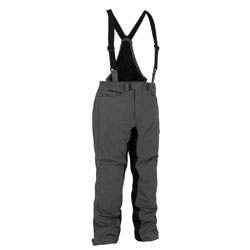 Firstgear 37.5 Men's Kilimanjaro Gray Textile Pants