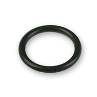 Genuine James Front Fork Air Control Cap O-ring