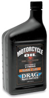 Drag Specialties SAE 50 Motorcycle Oil