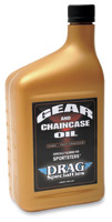 Drag Specialties Gear and Chaincase Oil