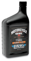 Drag Specialties SAE 70 Motorcycle Oil