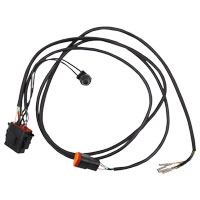 Drag Specialties  Speedometer Wiring Harness Kit