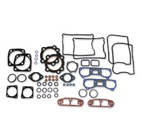 Milwaukee Twins Top End Gasket Kit with .040