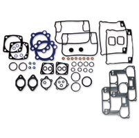 Milwaukee Twins Top End Gasket Kits with .030