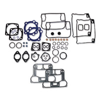Milwaukee Twins Top End Gasket Kits with .040