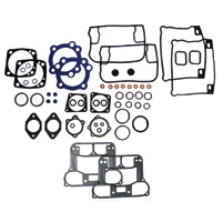 Milwaukee Twins Top End Gasket Kits with 3-5/8