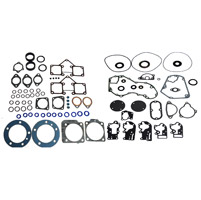 Milwaukee Twins Complete Engine Gasket Kit for Shovelhead 3-5/8″ Bore