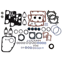 Milwaukee Twins 95 & 103 ci. Complete Engine Gasket Kits
