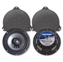 Hogtunes 6.5-inch Front Replacement Speakers