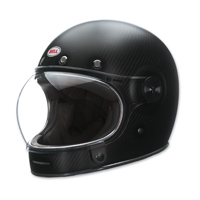Bell Bullitt Matte Carbon Full Face Helmet