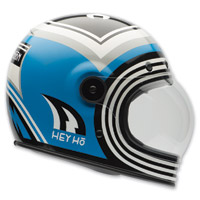 Bell Bullitt Barn Fresh Full Face Helmet