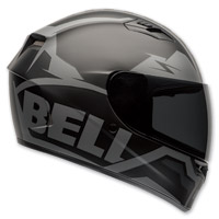 Bell Qualifier Momentum Black Full Face Helmet