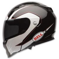 Bell Revolver Evo Ghost Black Modular Helmet