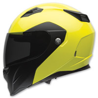 Bell Revolver Evo Optimus Hi-Viz Modular Helmet