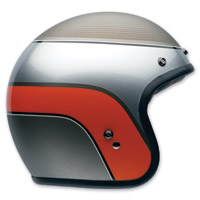 Bell Custom 500 Airtrix Delinquent Open Face Helmet