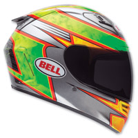 Bell Star Carbon Fillmore Replica Full Face Helmet