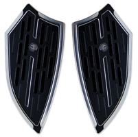 Whitewall Choppers Legend Series Speaker Grilles