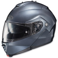 HJC IS-MAX II Anthracite Gray Modular Helmet