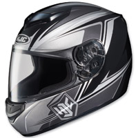 HJC CS-R2 Seca Gray Full Face Helmet