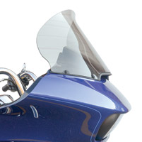 Klock Werks 15″ Tint Pro-Touring Flare Windshield