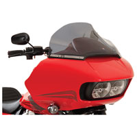 Klock Werks Dark Smoke 14″ Sport Flare Windshield