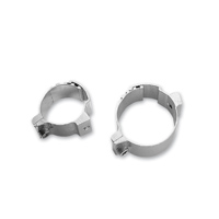 Memphis Shades Adjustable Fork Clamps