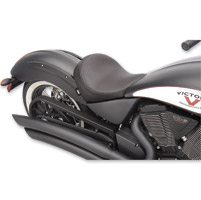 Drag Specialties Solo Smooth Seat