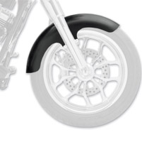 Klock Werks 16″-19″ Thickster Front Fender Fit Kit with Mounting Blocks