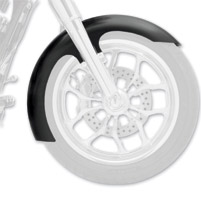 Klock Werks 16″-19″ Slicer Front Fender Fit Kit with Mounting Blocks