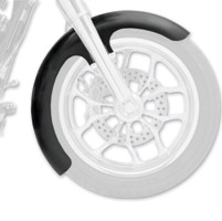 Klock Werks Wrapper Tire Hugger Series 16″-19″ Front Fender