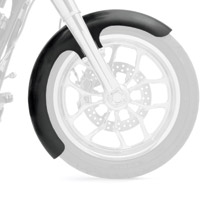 Klock Werks 21″ Wrapper Front Fender Fit Kit with Mounting Blocks