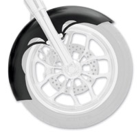 Klock Werks 21″ Tude Front Fender Fit Kit with Mounting Blocks