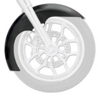 Klock Werks Level Tire Hugger Series 21″ Front Fender